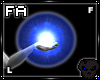 (FA)HandFireFL Blue