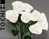 #T Roses #Bianca White