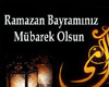 Ramazan Byrm-Tebrik Kart