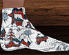 Winter Socks 1 (M)