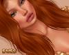 E! Ginger Quantina