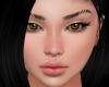 soul beauty face head