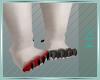 [K] Spurned Paws