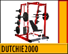 D2k-Weightlifting Gym