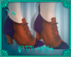(IS) Witch Shoes