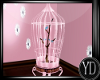 BABY PINK BirdCage