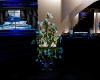 Blue Lotus Wolf Tree