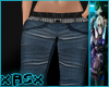 ○SD○ GF Jeans v2