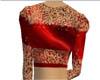 iris red top