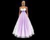 Lavendar Gown