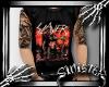 +Slayer Tee+