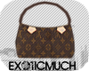 Miss Louis Vuitton {E}