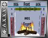 (Axxx) Derv. Fireplace