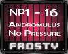 !F! No Pressure