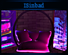 Neon: Hanging Chair