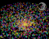StarDance Floor Sparkles