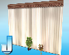 Thai Sunrise Curtain
