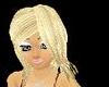 *R* blonde diva