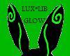Toxic Glow Rabbit Ears
