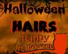 Halloween Hair 1