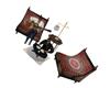 Boho Musical Chairs