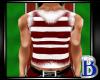 Stripe X-Mas Top V2