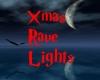 Xmas Rave Lights