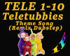 Teletubbies -Dubstep