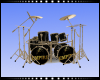 EMPIRE ANIMATED DRUMS
