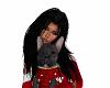 DWH lisa black hair