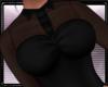 Blk Busty Bodysuit *RL