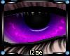 Eggplant Eyes