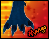 -DM- Azur Dragon Feet M2