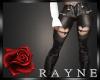 RLS Eros leather pants