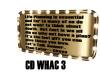 CD WHAC 3