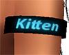 Kitten Left Armband