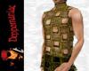 Punk Vest GOLD