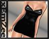 MZ - Nina Dress Black