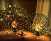 S= light lamps Ocaso