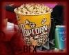 BFX Bucket of Popcorn