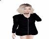light black coat