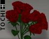 #T Roses #Black Magic