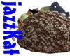 Choc Coconut Snowball
