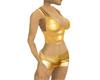 Gold Full Suit