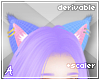 A| Drv. Cat Ears