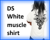 DS White Muscle