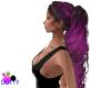 vanessa purple ponytails