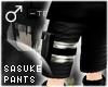 !T Sasuke pants v2