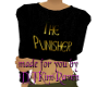 the punisher top
