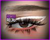💜 cos eyeliner